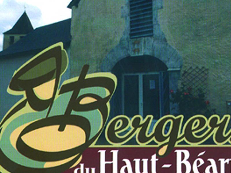 Les Bergers du Haut-Béarn  Les Bergers du Haut Béarn © MJ. LOURTAU
