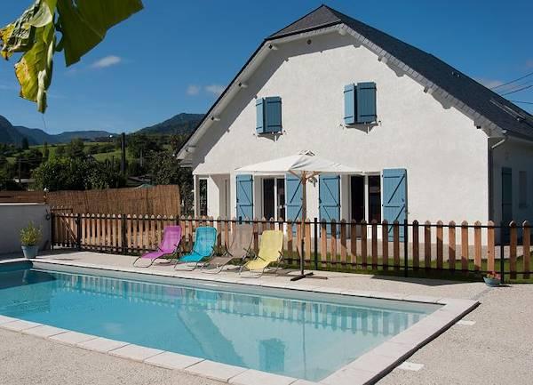 H bergements locatifs meubl s et chambres d 39 h tes la - Office de tourisme la pierre saint martin ...
