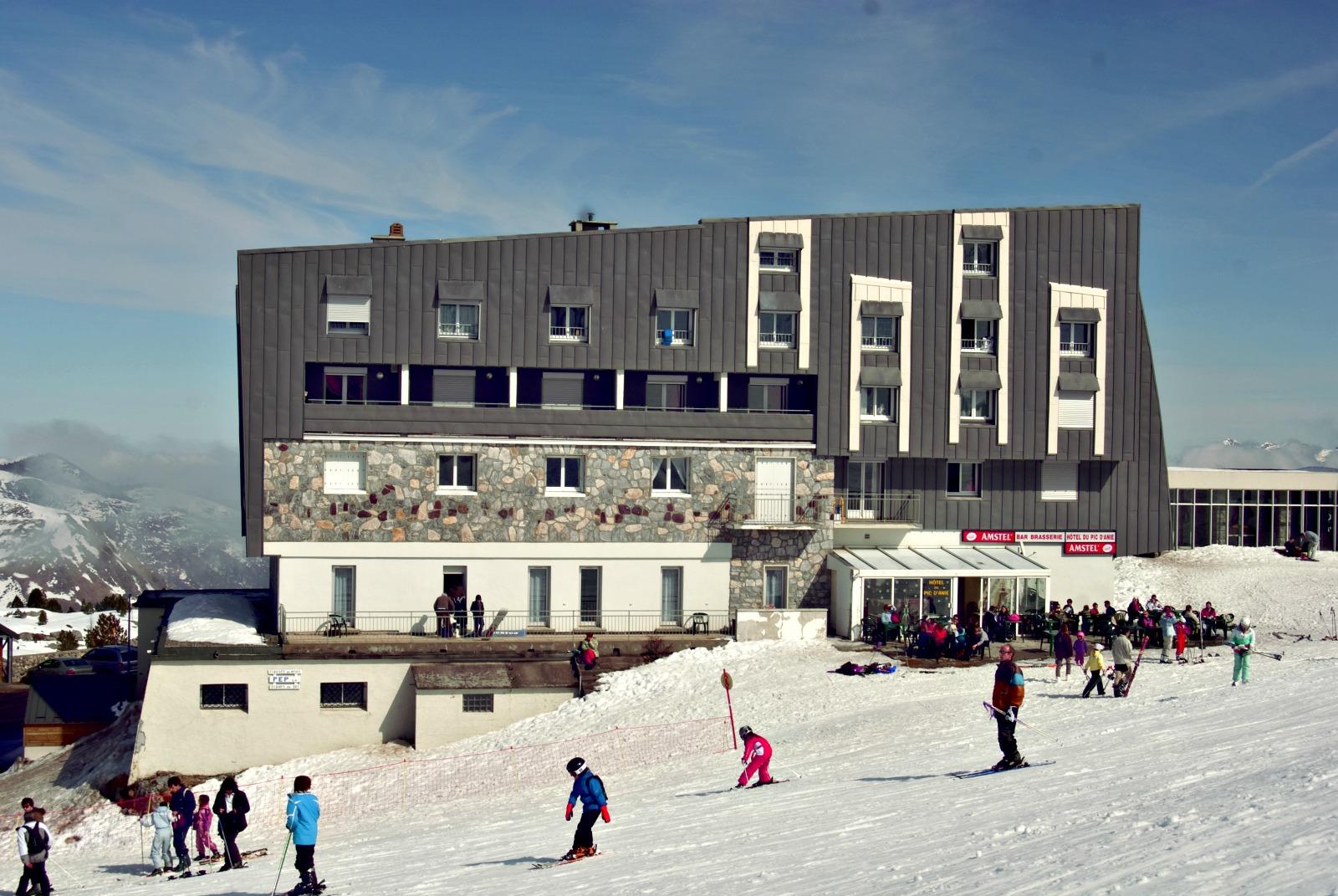 Hôtel du Pic d'Anie