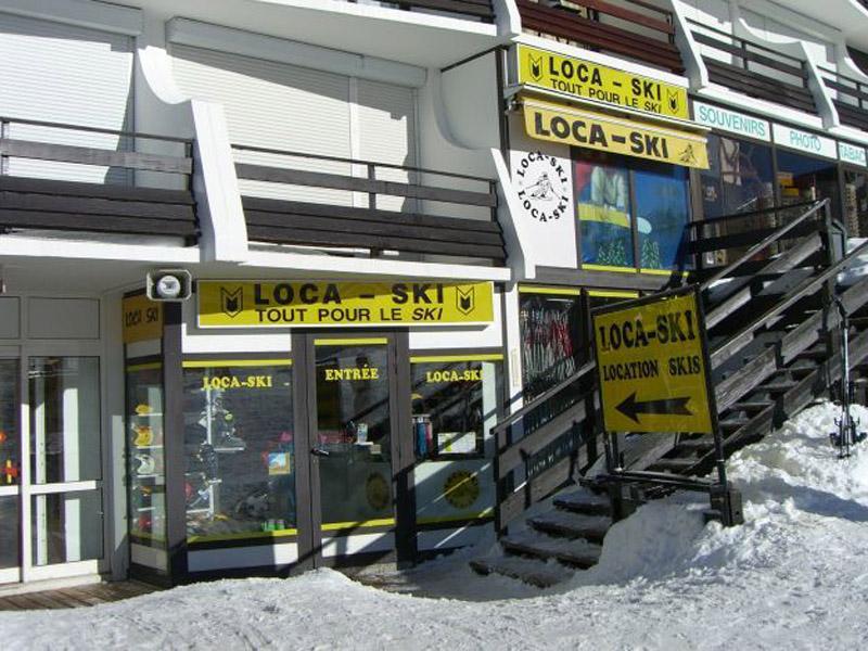 Loca-ski