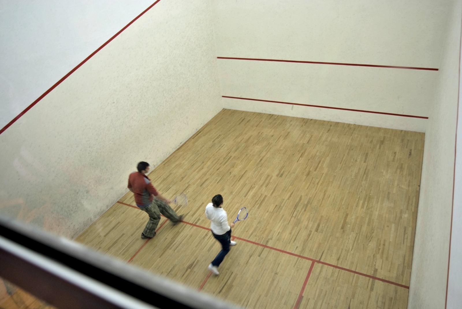 Squash  PSM squash © MCC