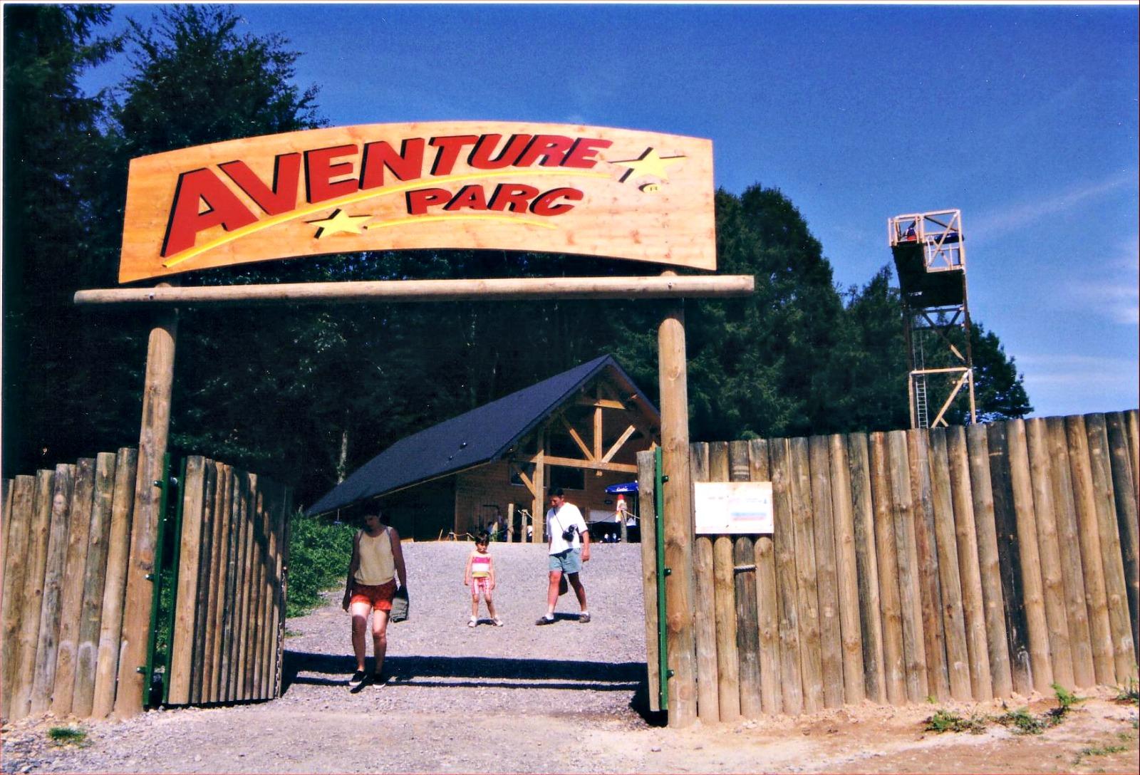 Aventure Parc® Aramits