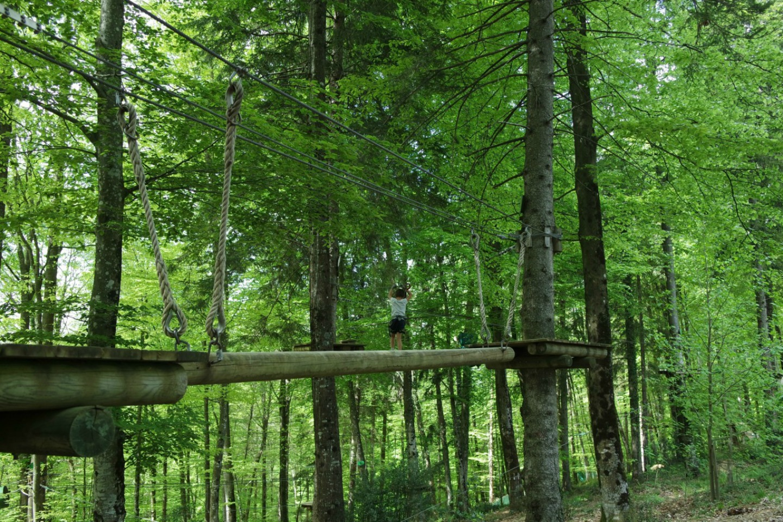 parcoursenfantsaventureparcaramits © aventure parc aramits