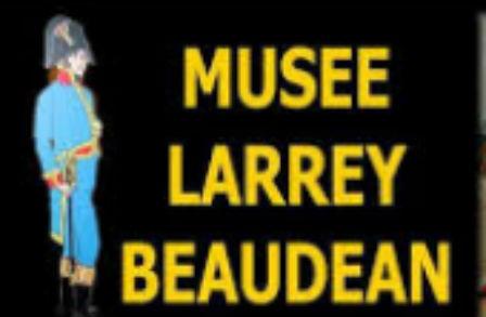 © Musée Larrey