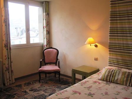 HOTEL LE VISCOS © LE VISCOS