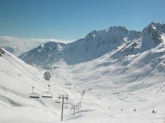 © Ski Shop La Mongie
