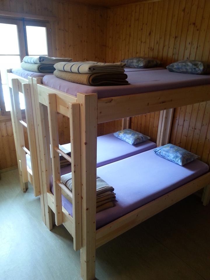 small dormitory © petit dortoir