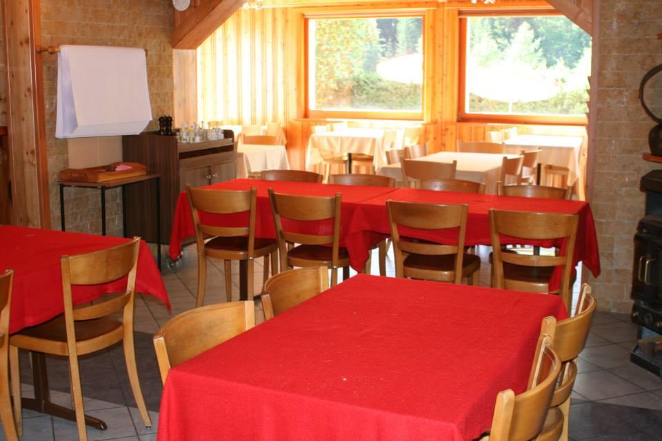 dining room © salle à manger