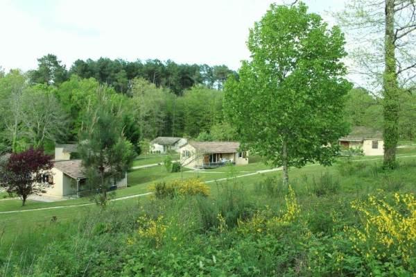 Village de vacances Bosc Nègre
