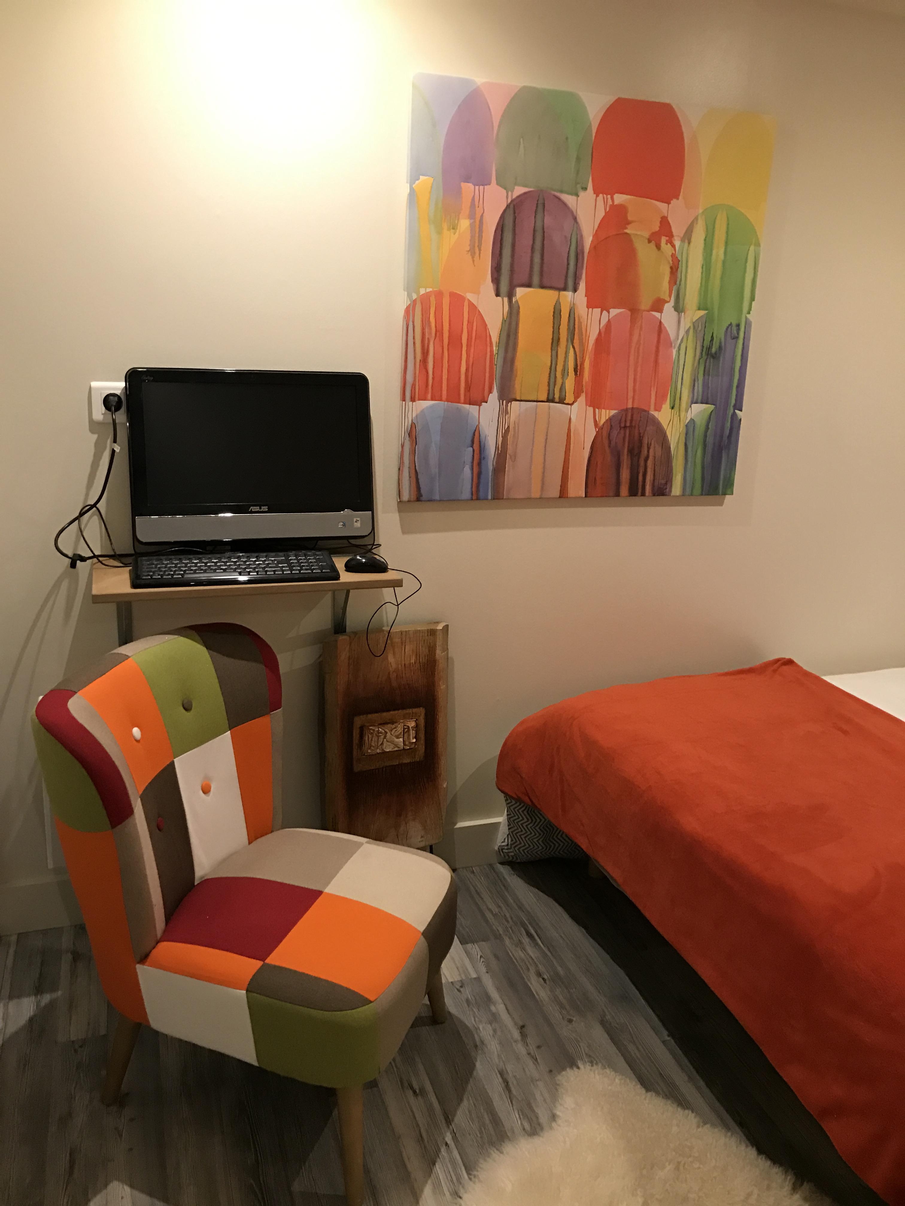 Chambre d'hôtes Chez Dom Saint-Jean-de-Maurienne ©