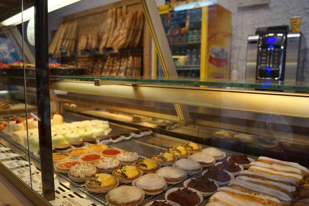 val-cenis-boulangerie-banette © Office de tourisme de Haute Maurienne Vanoise - Ingrid Pauwels-Etiévant