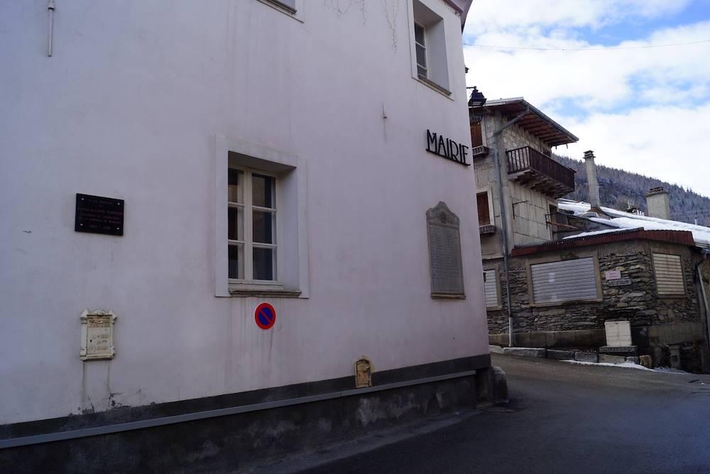 val-cenis-mairie-deleguee-bramans © Office de tourisme de Haute Maurienne Vanoise - Ingrid Pauwels Etiévant