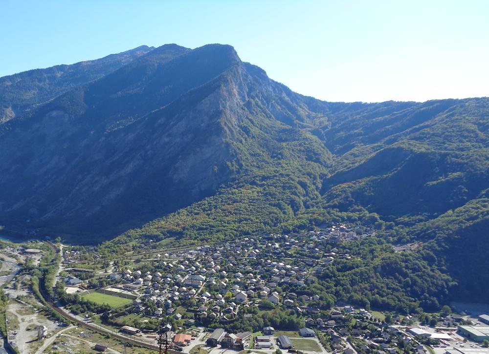 Villargondran © Communauté de Communes Cœur de Maurienne Arvan
