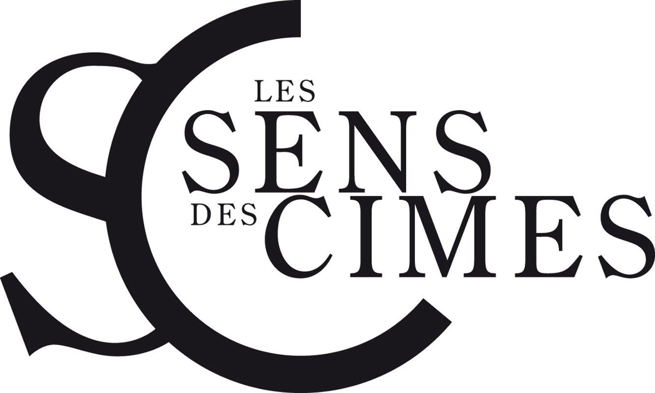 Valloire - Les sens des cîmes - Logo © Les sens des cîmes / Ot Valloire