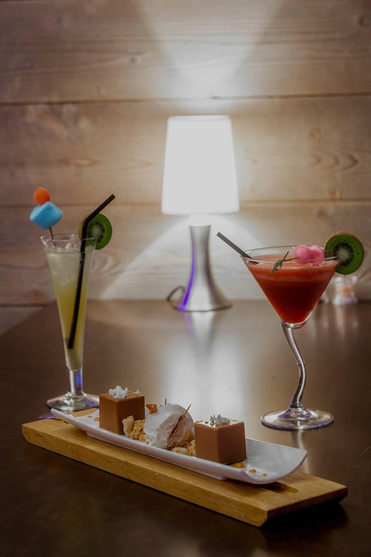 HORS PISTE /  Aperitief - Diner - Wijnbar - Cocktails © Hors Piste