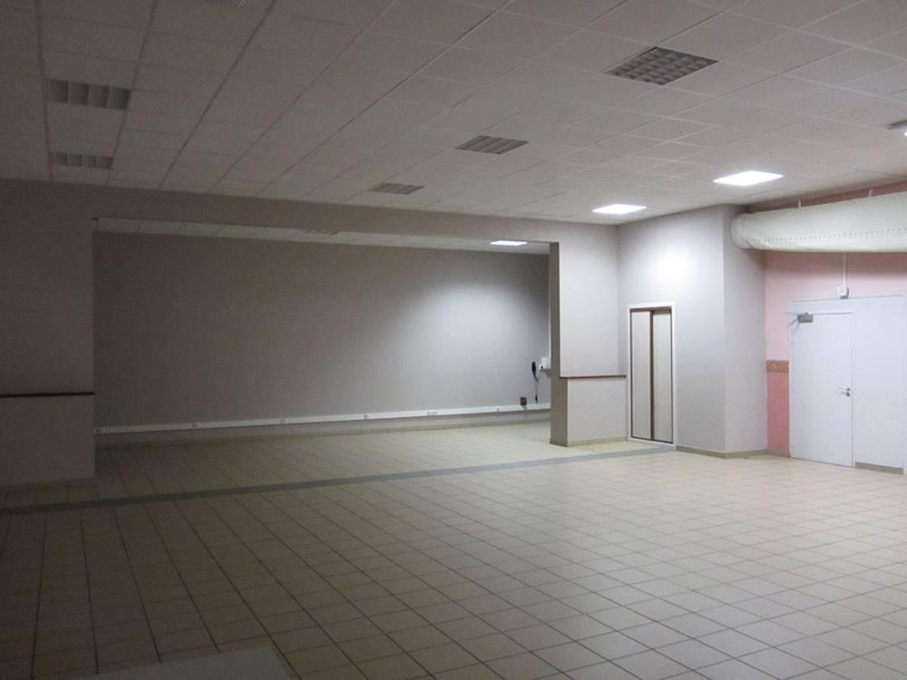 Salle des Fêtes © Mairie