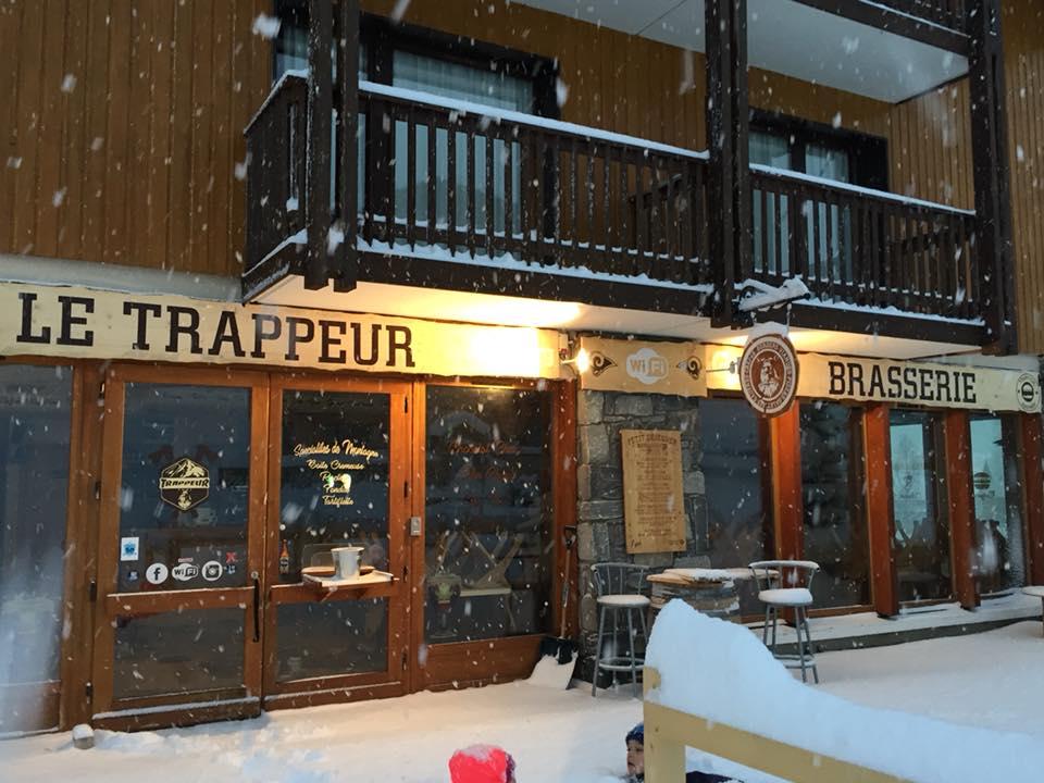 val-cenis-termignon-restaurant-le-trappeur © le-trappeur