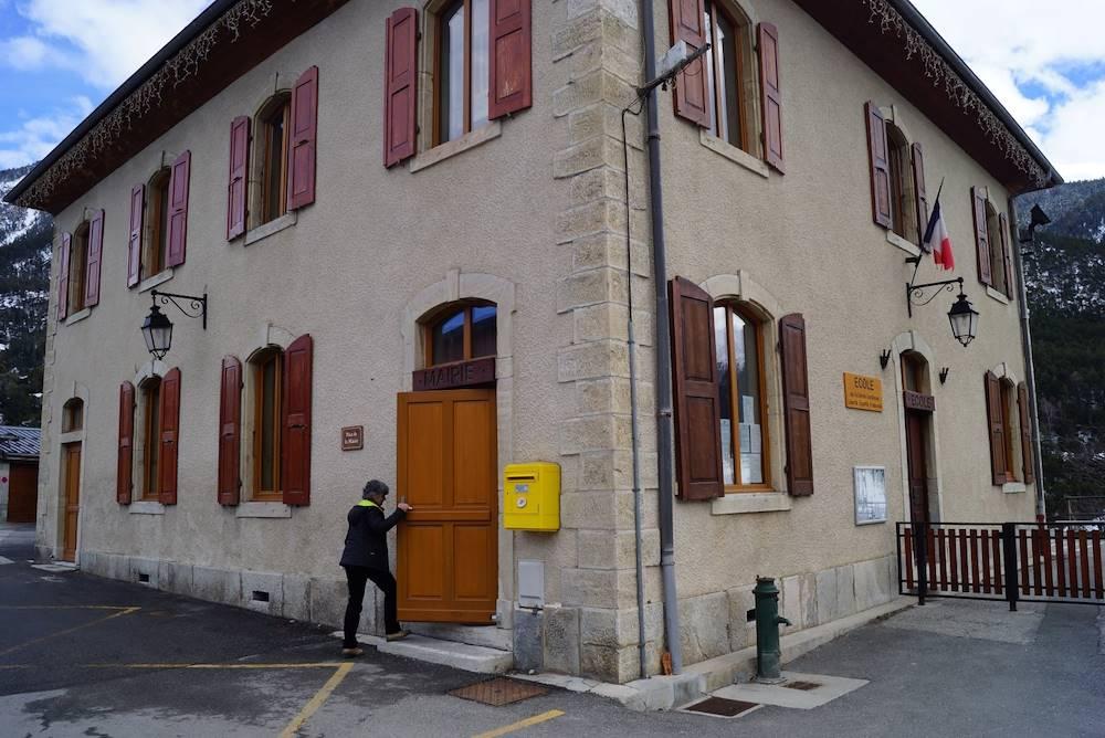 val-cenis-commune-deleguee-sollieres-sardieres © Office de tourisme de Haute Maurienne Vanoise - Ingrid Pauwels Etiévant