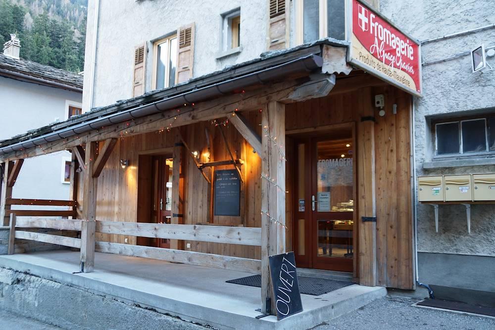 val-cenis-lanslebourg-fromagerie-alpage-gravier © OTHMV - Ingrid Pauwels