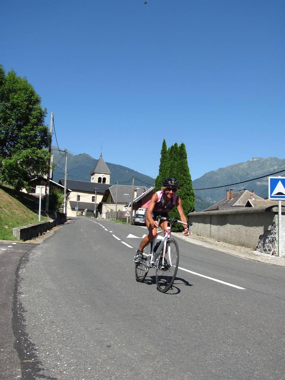 Tour aux Portes de Maurienne © Alexandre Gros / Maurienne Tourisme
