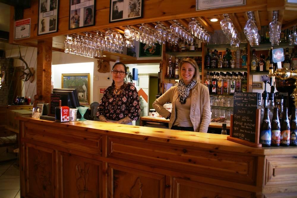 bar-le-paradis-bessans © Haute Maurienne Vanoise