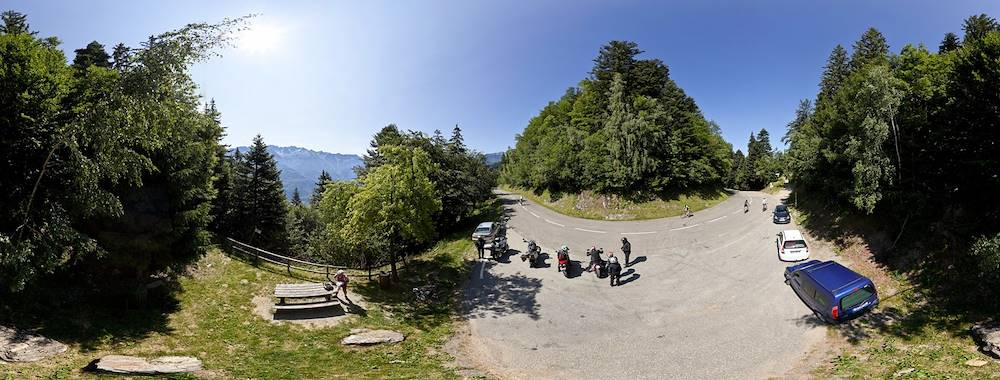 Tour des Hurtières © Xavier Spertini / Maurienne Tourisme