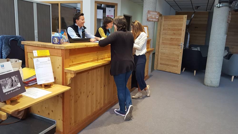 aussois-reservation-accueil © OT HMV