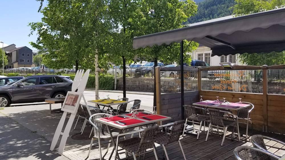 modane-hotel-restaurant-de-la-gare © Patrice Cherbonnier