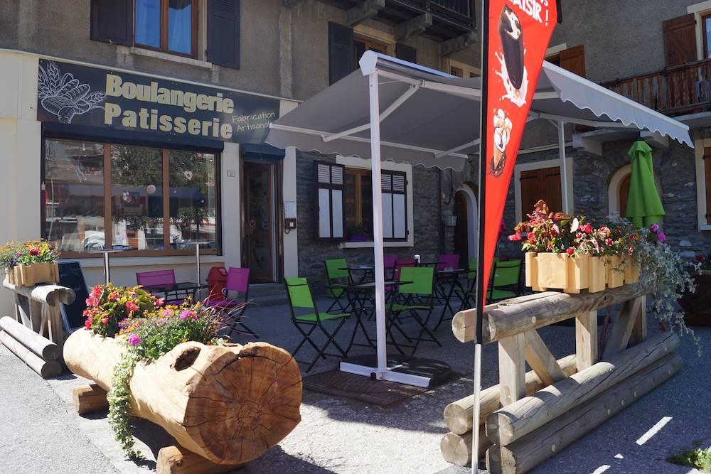 boulangerie-val-cenis-termignon © Haute Maurienne Vanoise Tourisme - I. Pauwels-Etiévant