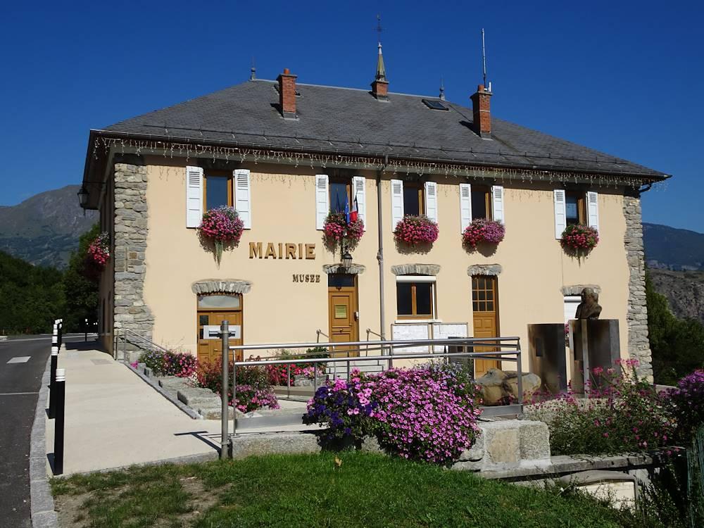 Mairie Villargondran © Mairie Villargondran
