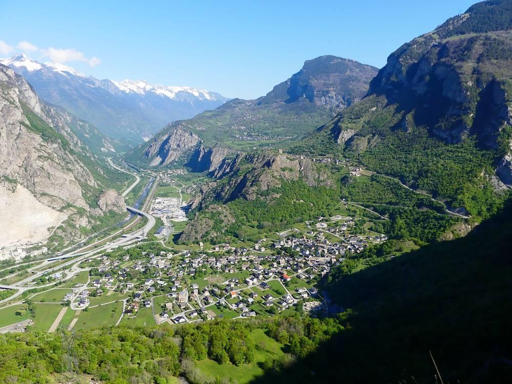 La Tour en Maurienne © Communauté de Communes Cœur de Maurienne Arvan