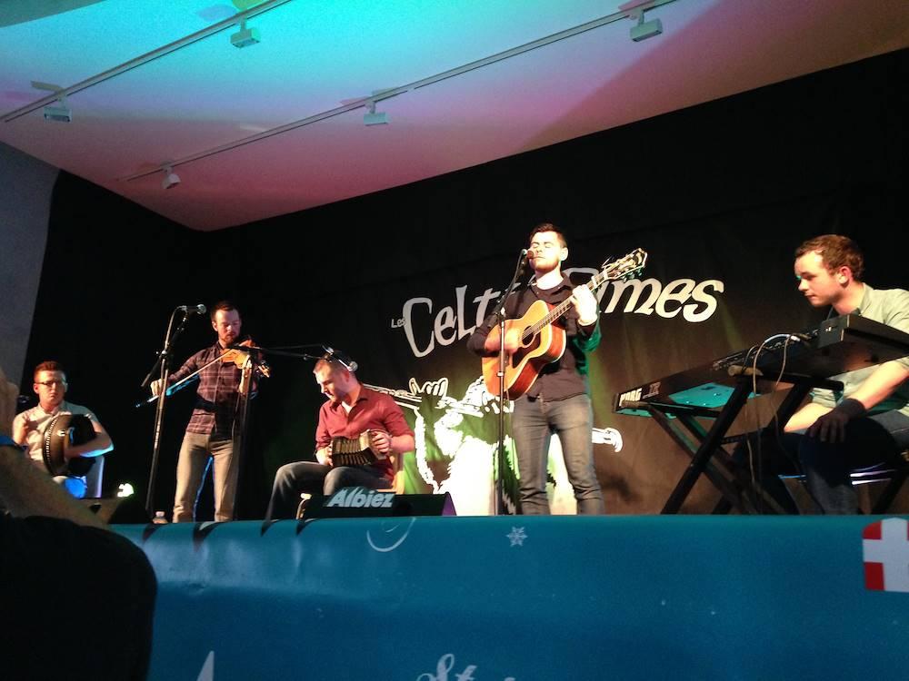 Concerts durant la semaine © Albiez Tourisme