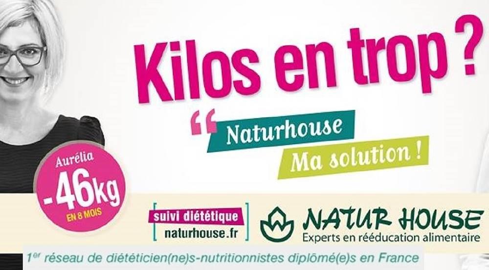 Naturhouse slogan1 © Naturhouse