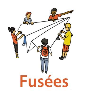 Logo Fusées ©
