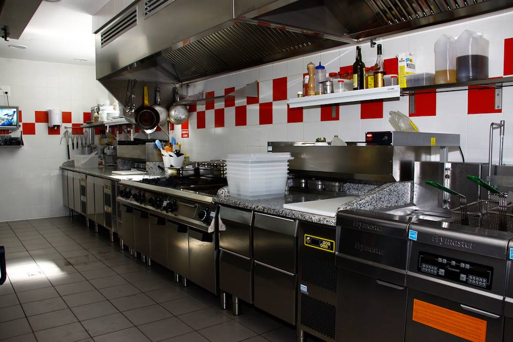 Restaurant Le Sun Saint-Jean-de-Maurienne ©