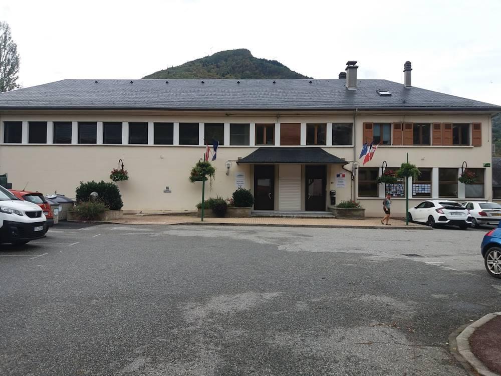 Mairie Randens © Mairie Randens