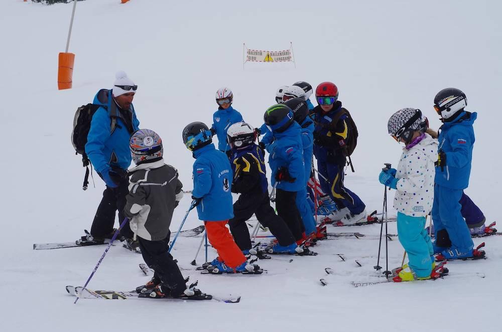 Club des sport La Norma © Club des sport La Norma