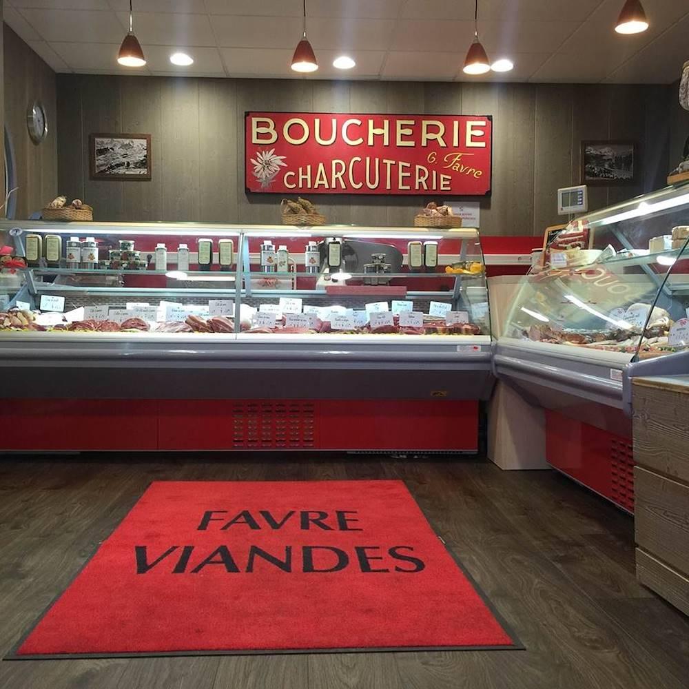 modane-boucherie-favre © Favre Viandes
