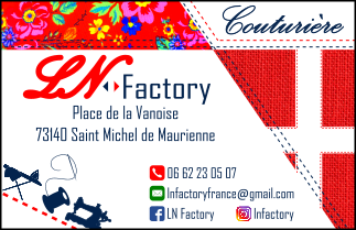 LN Factory © LN Factory