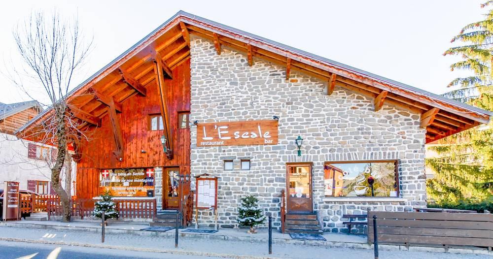 Valloire - L'Escale ©