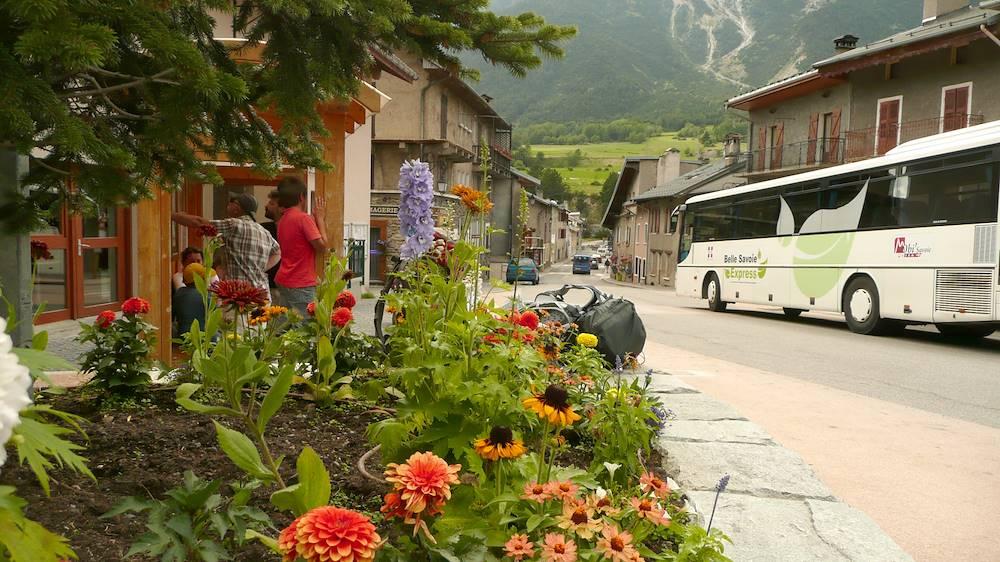 autocar-modane-mobisavoie © OT Haute Maurienne Vanoise - Ingrid Pauwels Etiévant