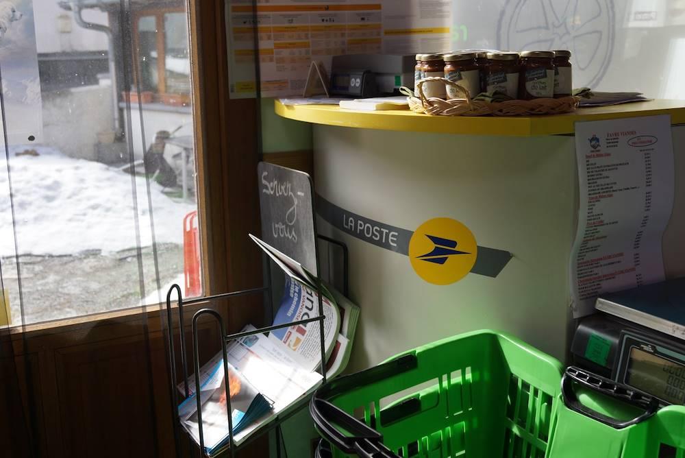 val-cenis-relais-poste-bramans © Office de tourisme de Haute Maurienne Vanoise - Ingrid Pauwels Etiévant