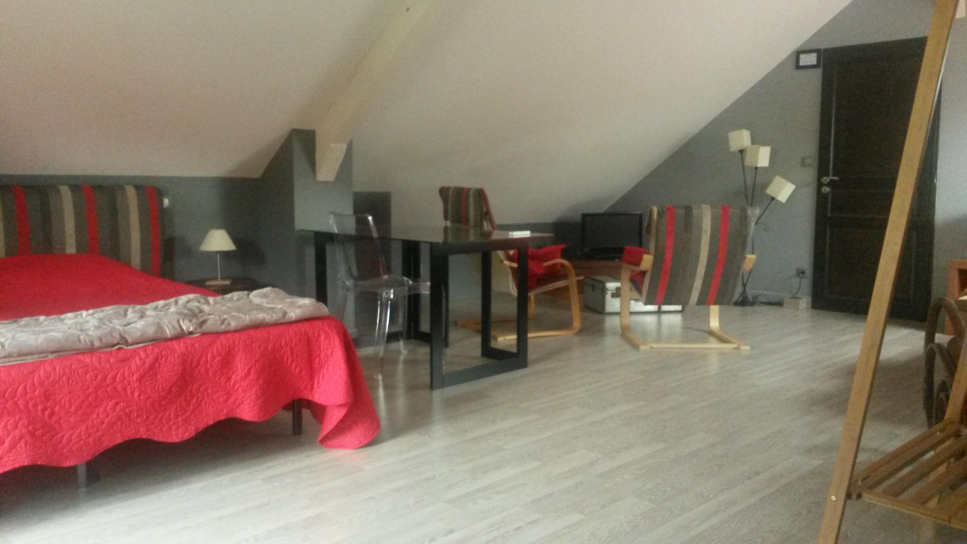 Chez Véronique et Fred - Chambre d'hôtes Saint-Jean-de-Maurienne ©
