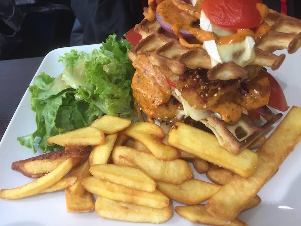 la-norma-restaurant-le-tao-burger © Tao by JM
