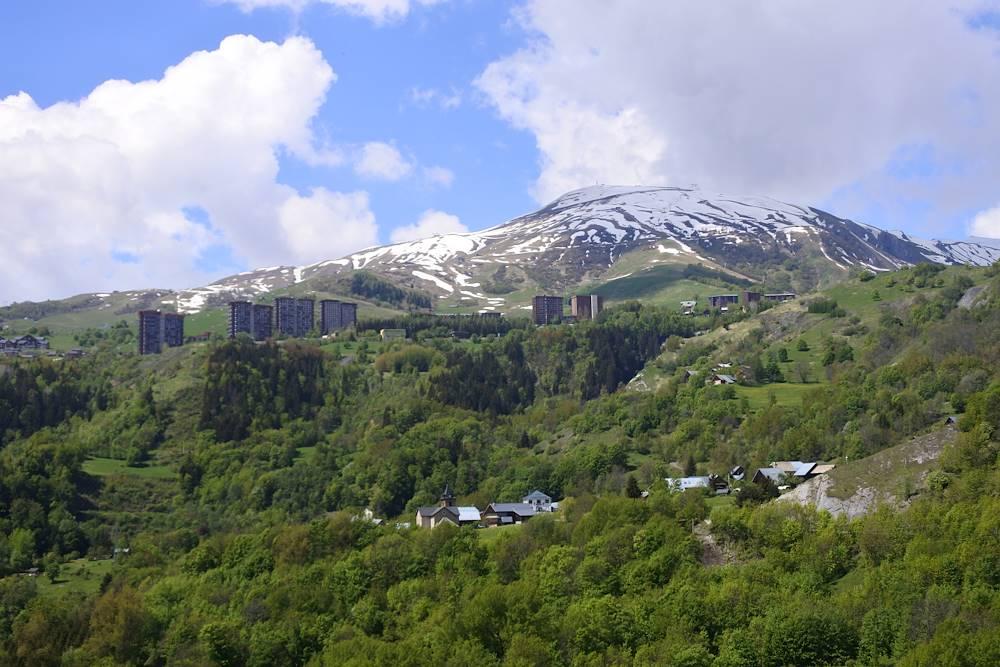 Villarembert-Le Corbier © Communauté de Communes Cœur de Maurienne Arvan