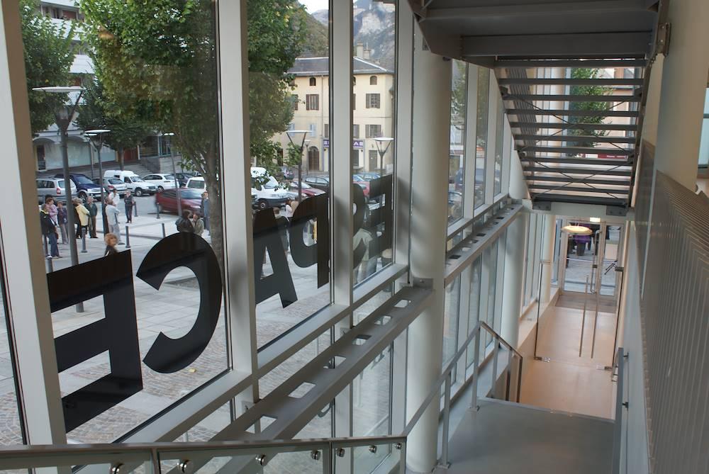 Espace Public Numérique à Saint-Jean-de-Maurienne ©