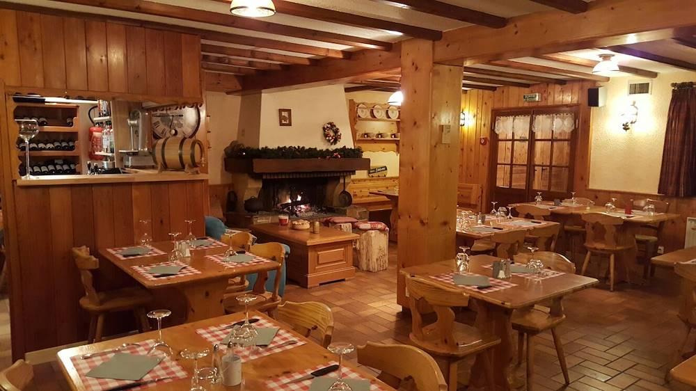 Restaurant l'Oule Rouge © Oule Rouge