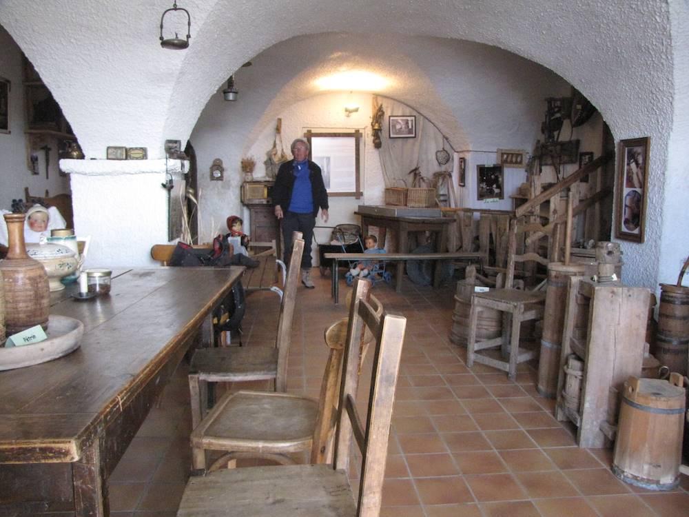 Ecomusée Albiez vue générale © OT Albiez