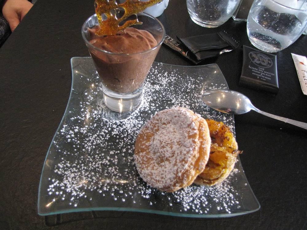 Les desserts maison ©