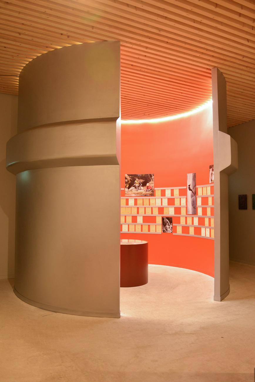 Musée Opinel - Laissez votre avis © Pierre Dompnier